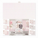 Stamperia - 12 x 12 Inch Paper Pack - Wedding
